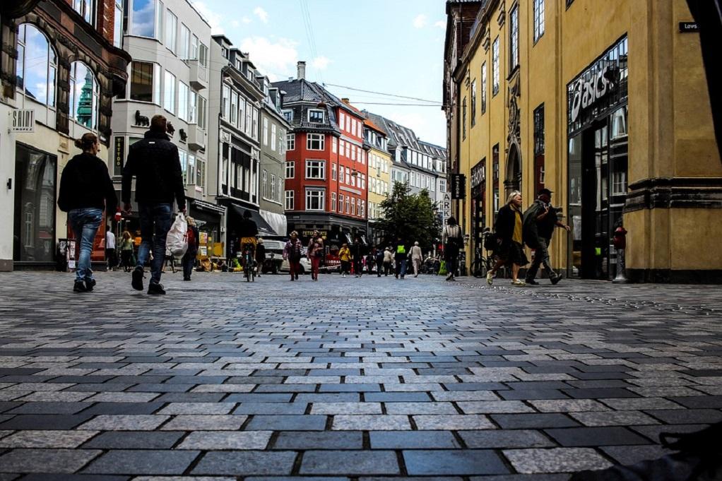 Δανία: Συμφωνία 4 κομμάτων για τον σχηματισμό κυβέρνησης