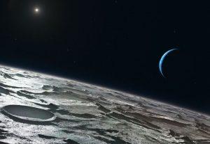 Βρέθηκε εξωπλανήτης που μοιάζει με τη Γη