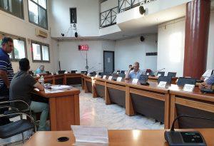 Δήμος Κορδελιού-Ευόσμου: Αποχή της αντιπολίτευσης από την εκλογή προέδρου δημοτικού συμβουλίου