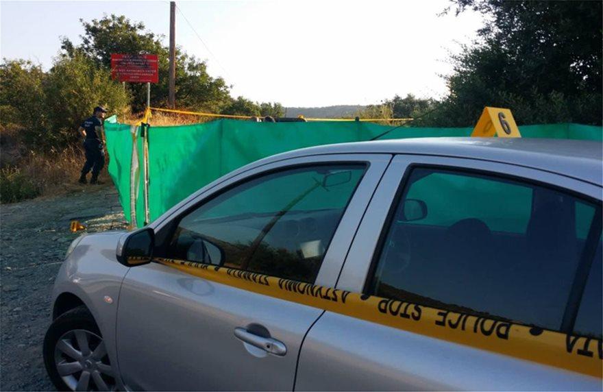 Λεμεσός: Δολοφόνησε την πρώην σύντροφό του κι αυτοκτόνησε