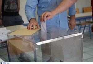 Εκλογές 2019: Πόσοι σταυροί μπαίνουν στα ψηφοδέλτια