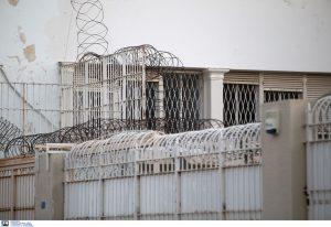Φυλακές Κορυδαλλού: Νέα έφοδος- Τι εντόπισαν οι αρχές