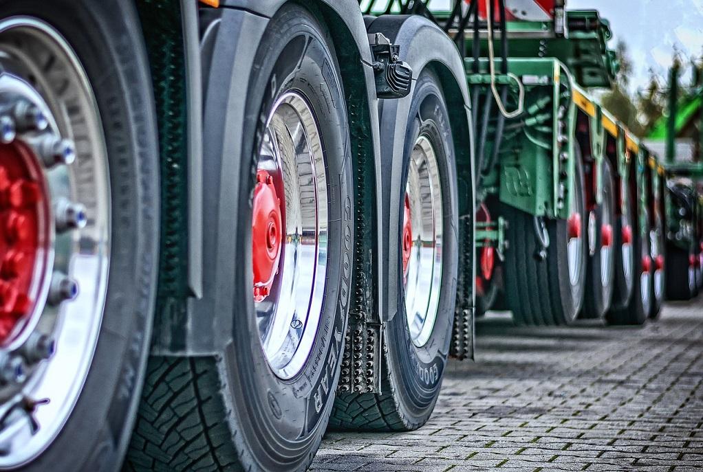 Απαγόρευση κυκλοφορίας φορτηγών άνω 1,5 τόνου το τριήμερο της Κ. Δευτέρας