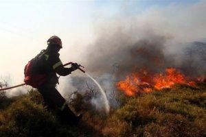 Δύο πυρκαγιές και στα Ιωάννινα