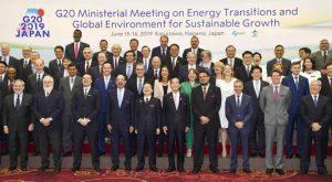 G20: Δέσμευση για στήριξη οικονομίας λόγω κορωνοϊού