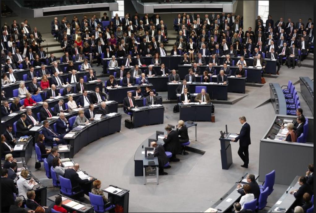 Το Βερολίνο δεν φοβάται το Δικαστήριο της Χάγης για τις πολεμικές αποζημιώσεις