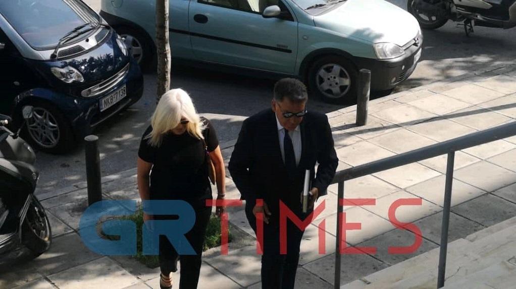 Δολοφονία Γραικού: Στην ανακρίτρια Τσακαλίδου – Κούγιας (VIDEO)