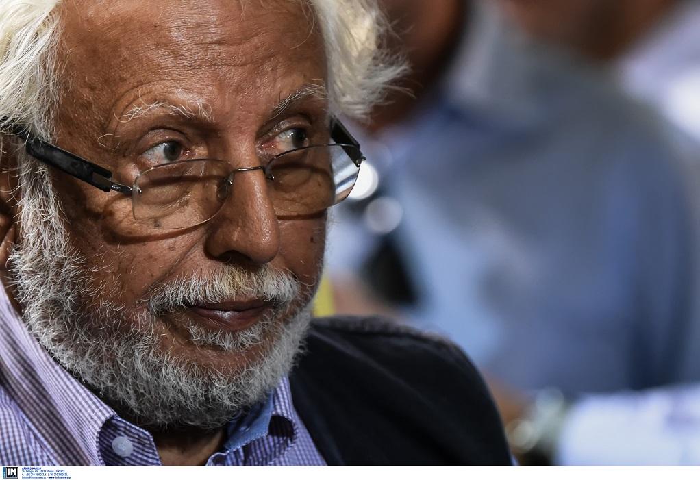 Αρνήθηκε ο Γραμματικάκης την πρόταση για το ψηφοδέλτιο Επικρατείας του ΣΥΡΙΖΑ