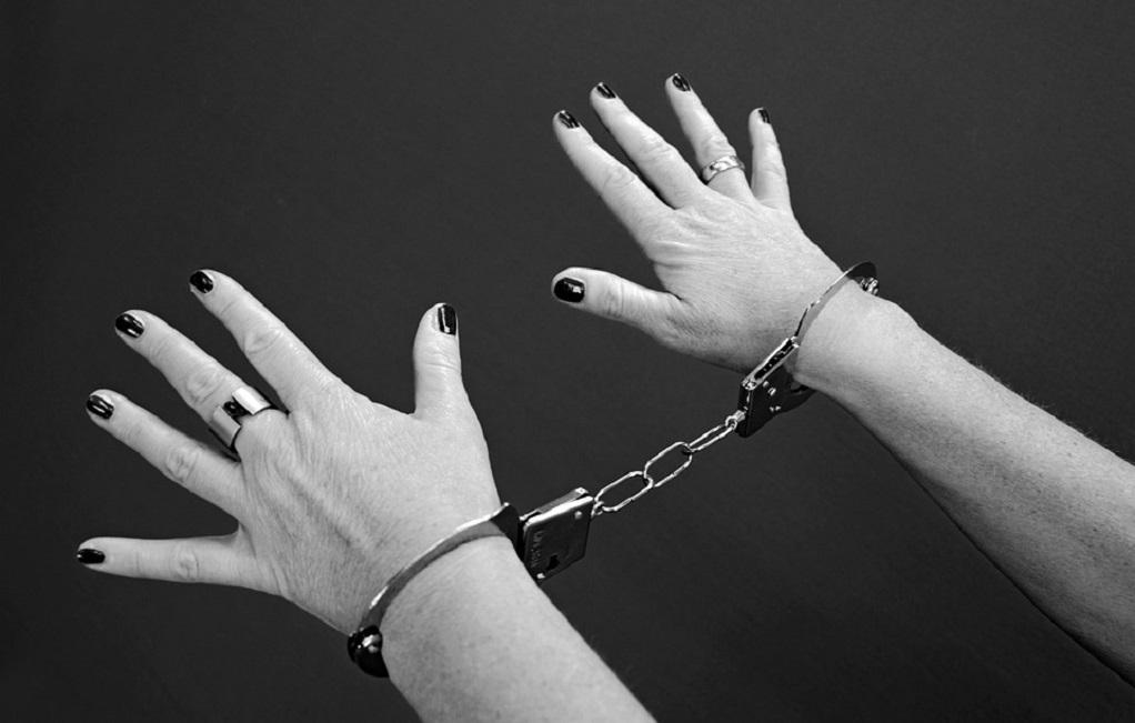 Συνελήφθη για κατοχή ναρκωτικών στη Θεσσαλονίκη (ΦΩΤΟ)