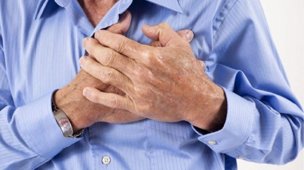 Χωρισμένοι και χήροι κινδυνεύουν πιο πολύ να πεθάνουν από καρδιά