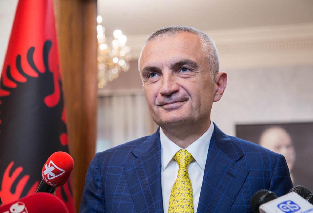 Με τις εξελίξεις στο Κόσοβο συνδέει ο Ι. Μέτα την πολιτική κρίση στην Αλβανία