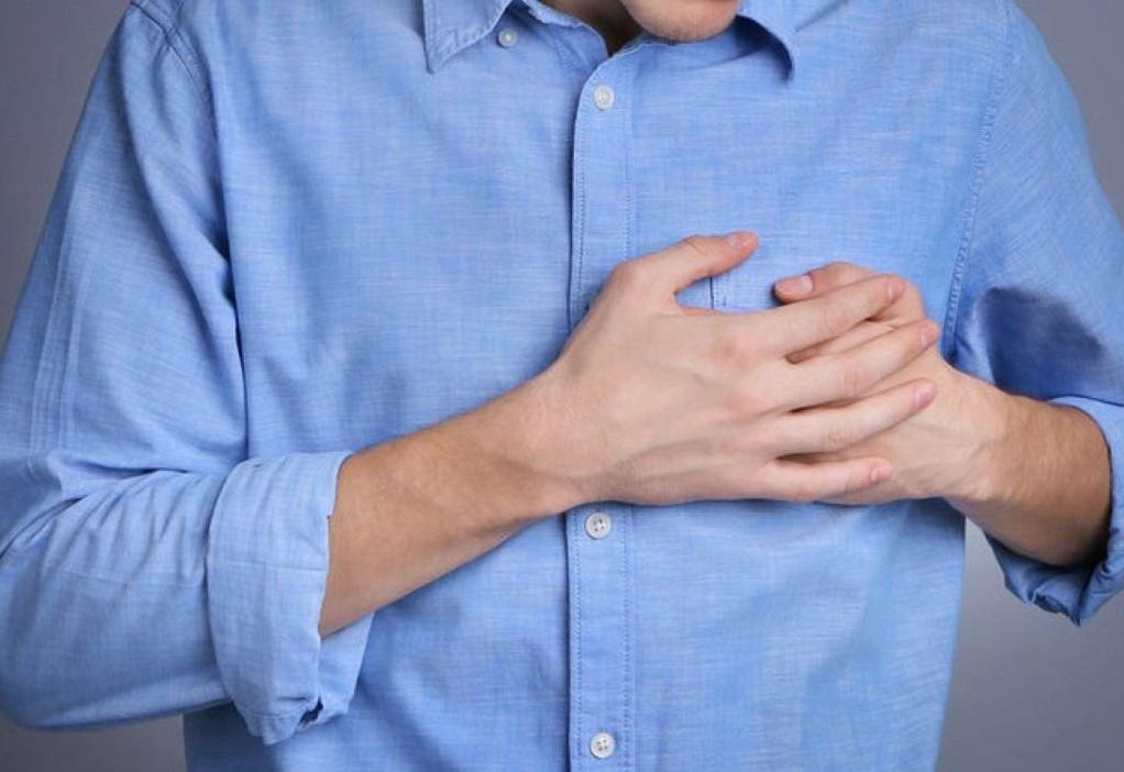 Η μέτρηση που δείχνει αν κινδυνεύει η καρδιά στη μέση ηλικία