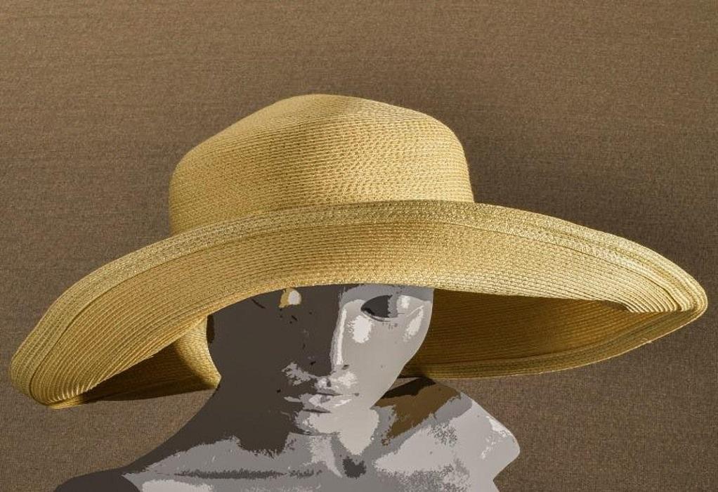 Περί καπέλου….