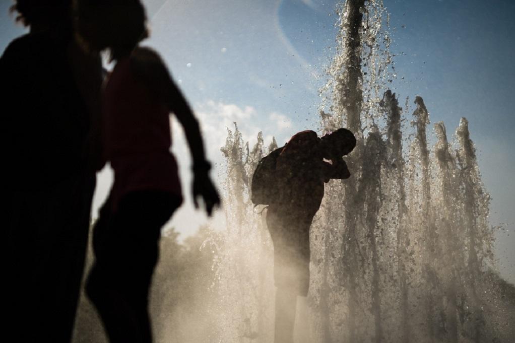 Νέο κύμα καύσωνα θα «χτυπήσει» την Γαλλία