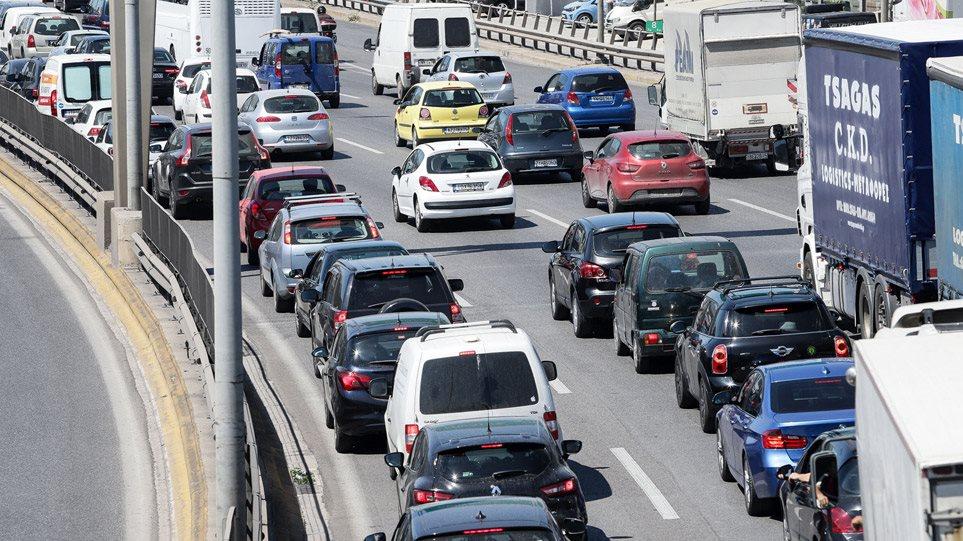 Σωρεία ελέγχων για ανασφάλιστα οχήματα – Προβλέπονται τσουχτερά πρόστιμα