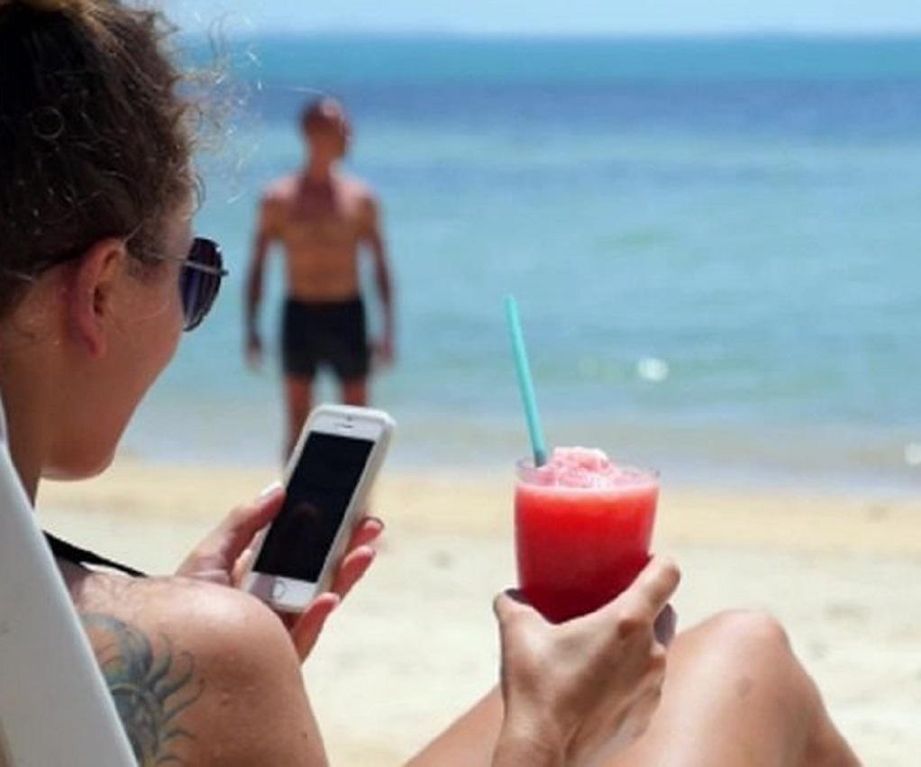 Έβαλε κωδικό στο wifi «Macedonia is Greek» σε bar στη Χαλκιδική για τους Σκοπιανούς πελάτες