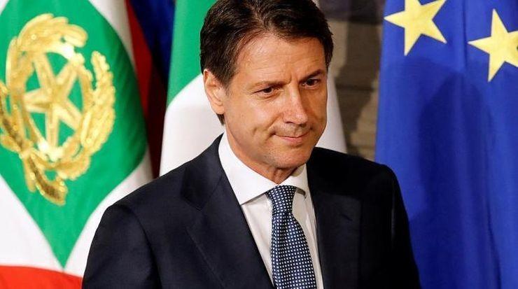 Ιταλία: Πράσινο φως για την νέα κυβέρνηση Κόντε- Έλαβε την ψήφο εμπιστοσύνης