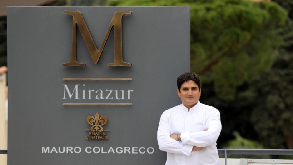Γαλλικό και με τρία αστέρια Michelin το καλύτερο εστιατόριο στον κόσμο