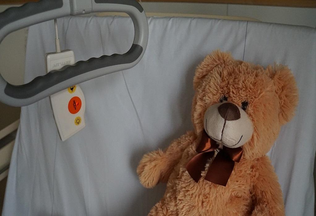 Θεσσαλονίκη: Σε πέντε χρόνια έτοιμο το Παιδιατρικό Νοσοκομείο