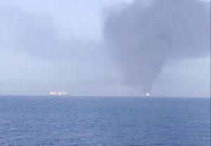 Επιθέσεις στον Κόλπο του Ομάν: Το Ιράν κάλεσε για εξηγήσεις τον Βρετανό πρέσβη στην Τεχεράνη