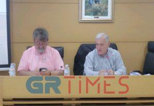 ΠΕΔ ΚΜ: Να κηρυχθούν σε καθεστώς έκτακτης ανάγκης οι περιοχές του περιαστικού δάσους