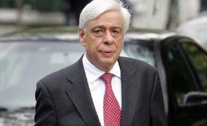 ΠτΔ: Εγκαινίασε έκθεση για τον Αθ. Ψαλιδά