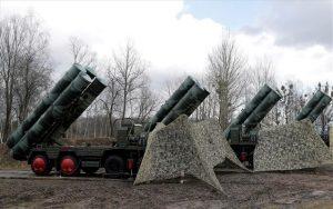 Ερντογάν: Αγοράζοντας τους S-400 δεν προετοιμαζόμαστε για πόλεμο