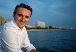 Α. Σαουλίδης: Ζητούμε να διαδραματίσουμε έναν προωθητικό ρόλο