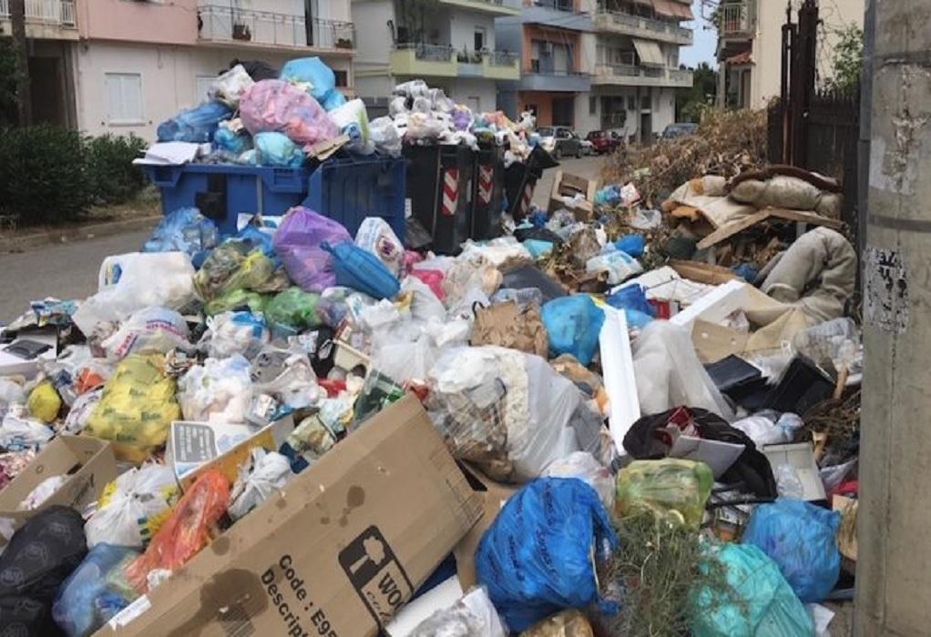 Παγκοσμίως παράγουμε αστικά απόβλητα, ικανά να καλύψουν 800.000 πισίνες ολυμπιακών διαστάσεων