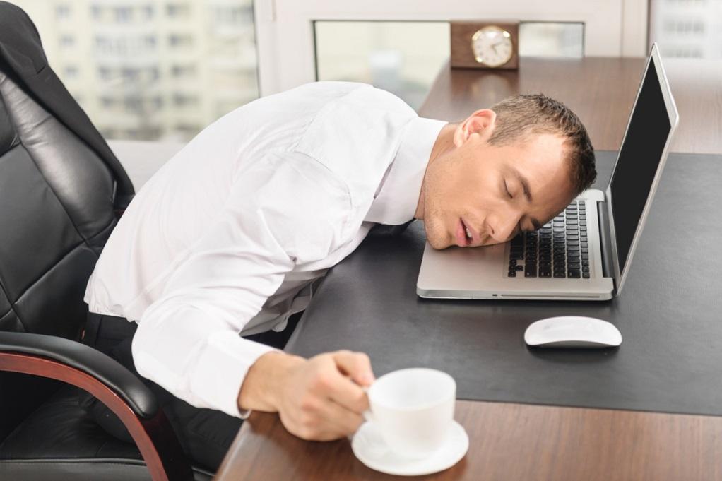 Νόσος γίνεται η αιτία για να χάσετε την δουλειά σας