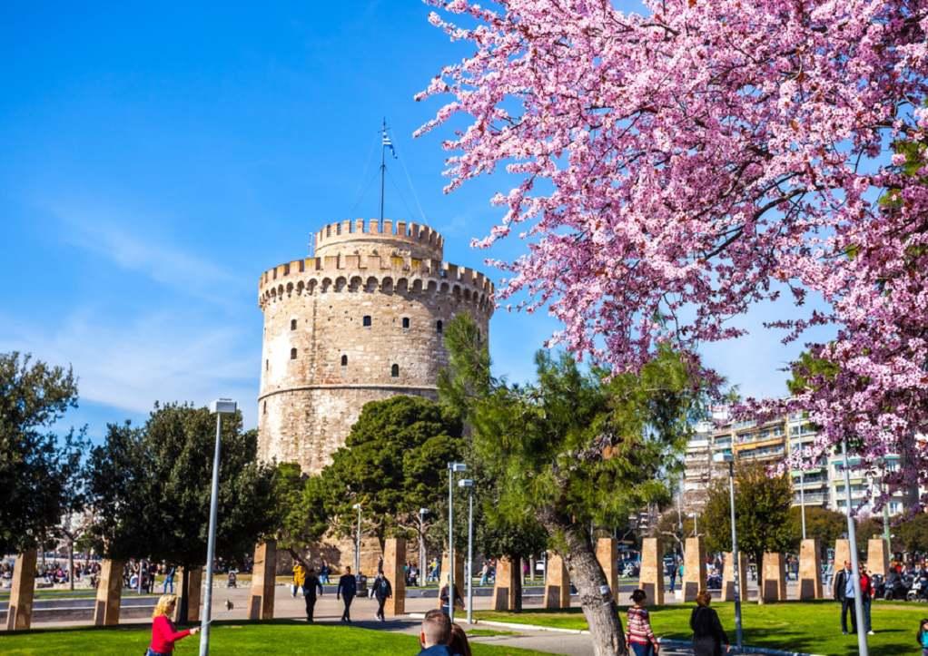 Η Θεσσαλονίκη Ευρωπαϊκή Πόλη Αναφοράς για Ψυχική Υγεία