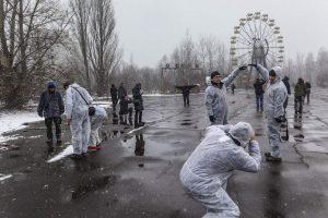 Σαν σήμερα η πυρηνική καταστροφή του Τσέρνομπιλ