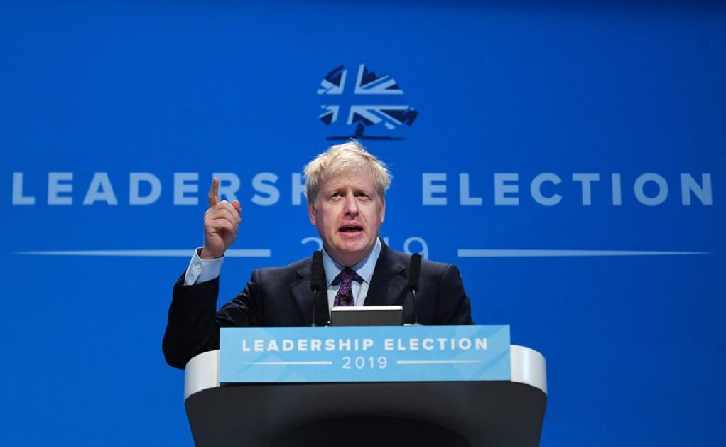 Τζόνσον: Brexit τον Οκτώβριο με ή χωρίς συμφωνία