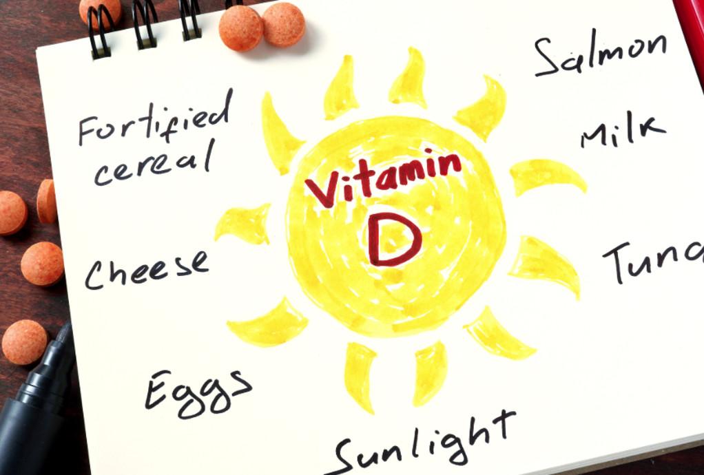 Πως η βιταμίνη D επιδρά στο ανοσοποιητικό