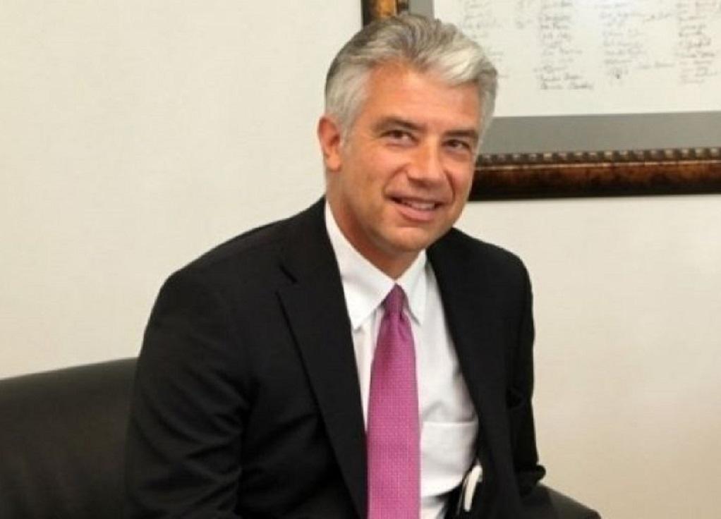 Ο Ερνστ Ράιχελ νέος πρεσβευτής της Γερμανίας στην Ελλάδα