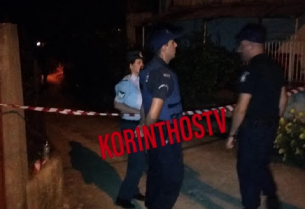 Θρίλερ στο Κιάτο: Σκότωσε την μητέρα του και την έθαψε στην αυλή του σπιτιού της