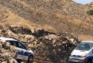 Τραγωδία στην Κύπρο: Βρήκε τραγικό θάνατο ενώ έκαιγε χόρτα