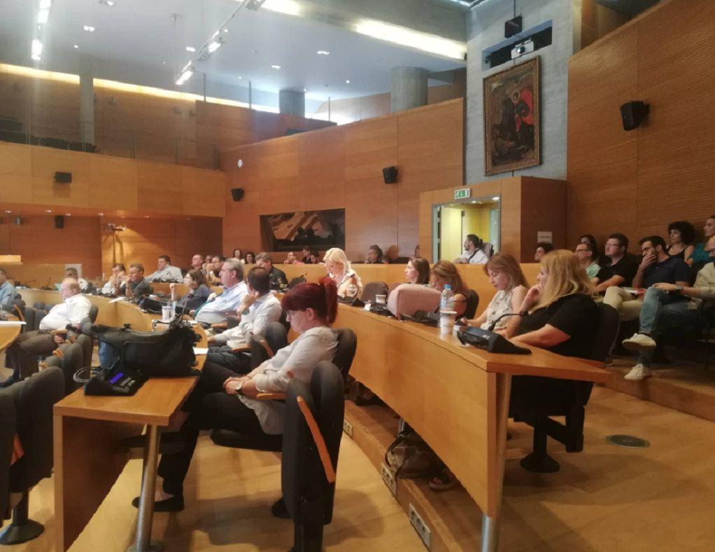 Θεσσαλονίκη: 3η δημόσια διαβούλευση για την Ανάπτυξη Σχεδίου Βιώσιμης Αστικής Κινητικότητας
