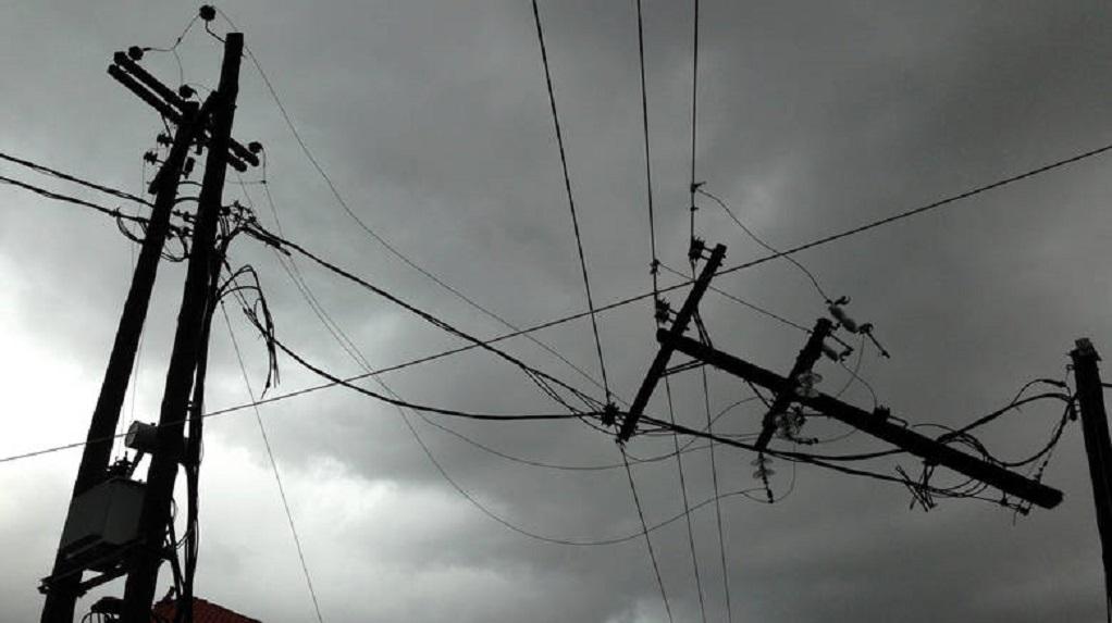 Υπουργείο Περιβάλλοντος:  Ηλεκτρογεννήτριες στη Χαλκιδική από σήμερα το βράδυ