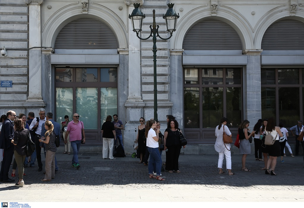 Περισσότεροι από 40 οι μετασεισμοί στην Αθήνα