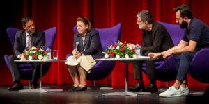 Πρόγραμμα Λυρικής – Με ηχηρές συνεργασίες (VIDEO)