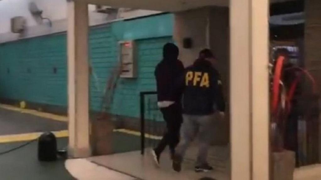 Συνελήφθη για απάτη πρώην άσος της Superleague  (VIDEO)