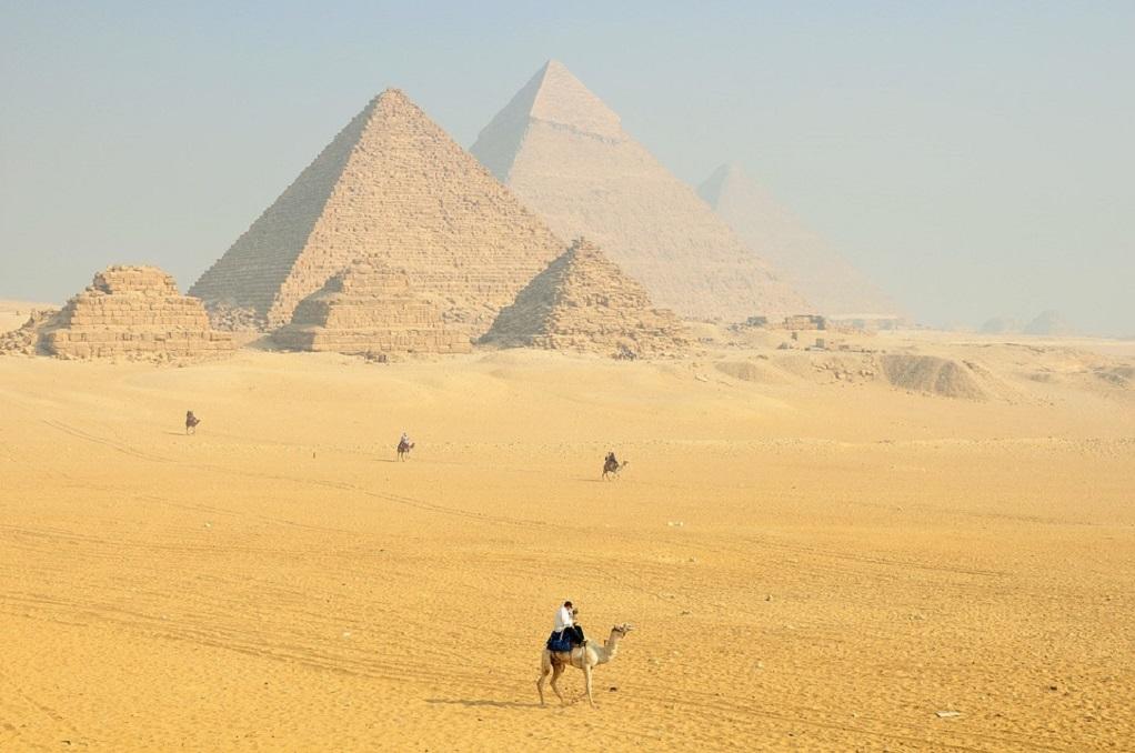 Αίγυπτος – Ξεπέρασαν τα 99 εκατομμύρια οι κάτοικοι