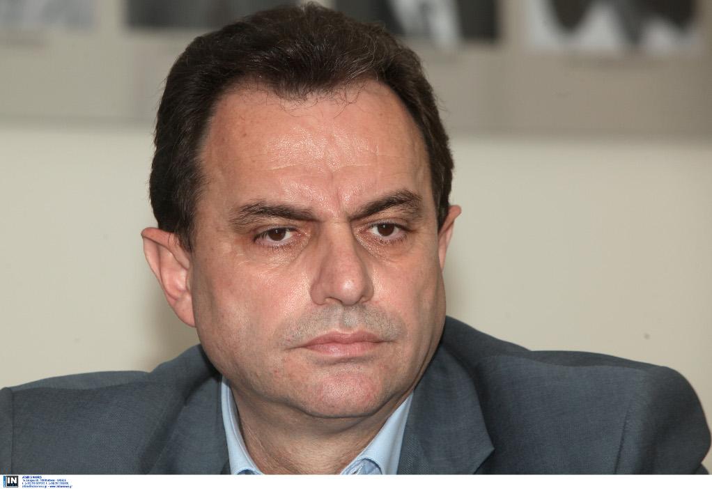 Συνάντηση του υφυπουργού Ψηφιακής Διακυβέρνησης, Γ. Γεωργαντά με τον Αρχιεπίσκοπο