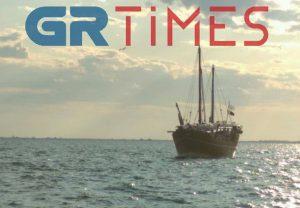 Στη Μύκονο αύριο το παραδοσιακό ξύλινο σκάφος από το Κατάρ