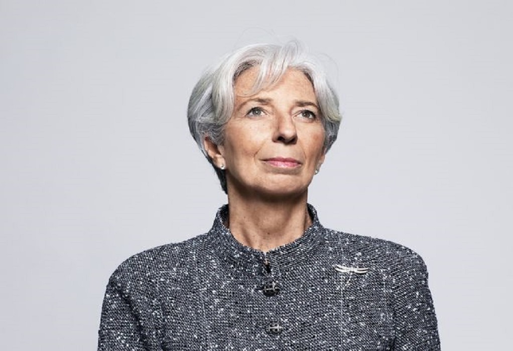Παραιτήθηκε η Κριστίν Λαγκάρντ από το ΔΝΤ…