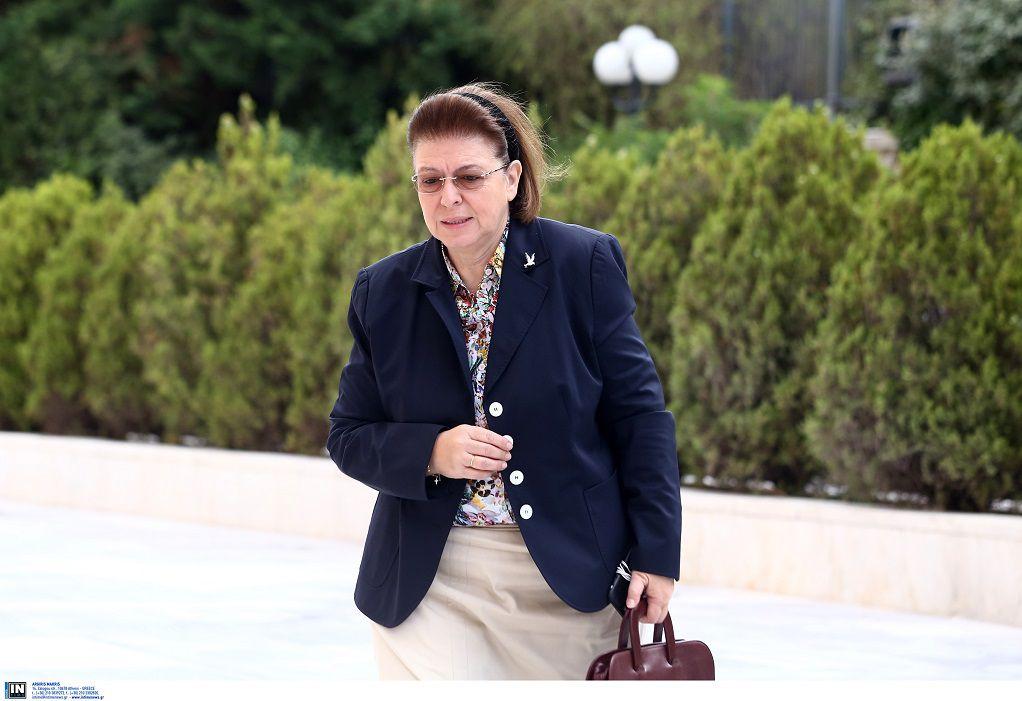 Μενδώνη: «Να βάλουμε την Ελευσίνα-Πολιτιστική Πρωτεύουσα 2021 σε τροχιά επιτυχίας»