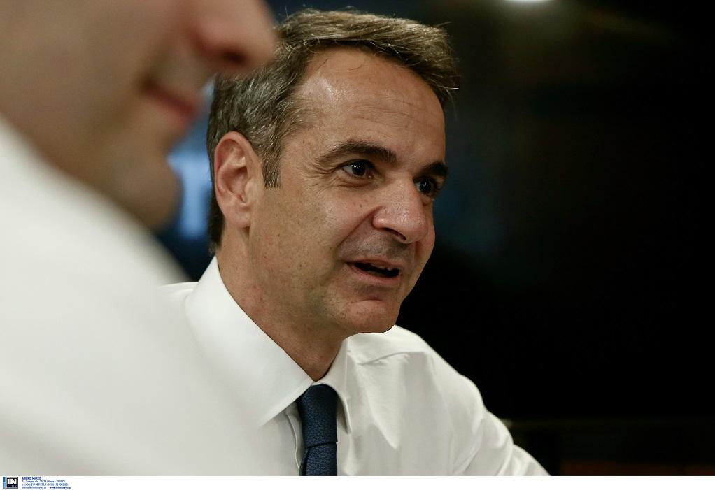NZZ: «Την ελληνική κυβέρνηση περιμένουν πολλά ανοιχτά ζητήματα»
