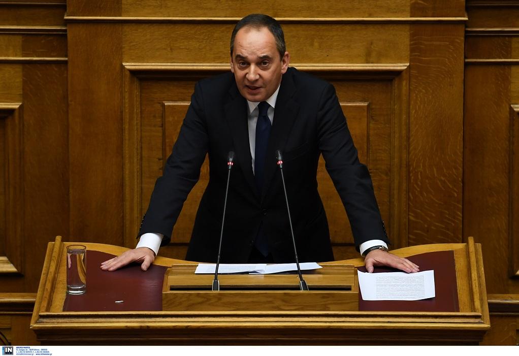 Πλακιωτάκης: «Το ελληνικό ναυτιλιακό θαύμα είναι προϊόν συνεργασίας »