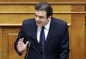 Κ.Πιερρακάκης: Εντός 3-4 μηνών οι πρώτες απλοποιήσεις γραφειοκρατικών διαδικασιών